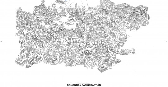 Hay  otra  forma  de  hacer  Donostia