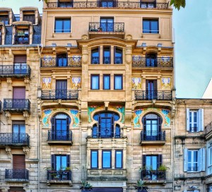 Patrimonio Donostia